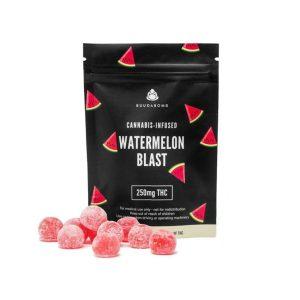 Buy Buudabomb Watermelon EZ Weed Online