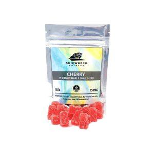 Buy Shipwreck Edibles - Cherry EZ Weed Online