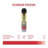 Buy Boost - Durban Poison - Sativa EZ Weed Online