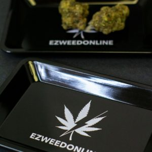Buy EZWEED ROLLING TRAY