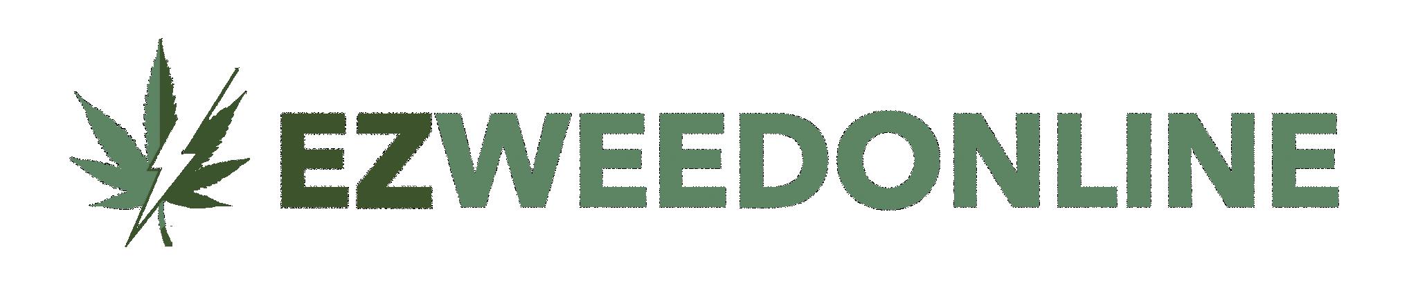 ez weed online logo