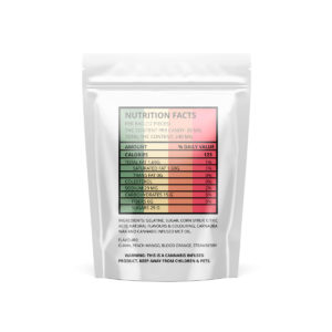 ripped-edibles-assorted-bears nutrition