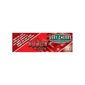 buy juicy jay's rolling papers very cherry online