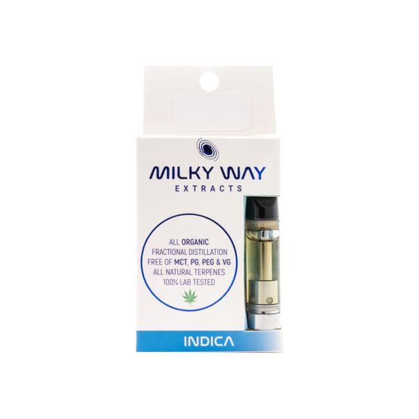 Buy Milky Way Extracts Purple Kush EZ Weed Online