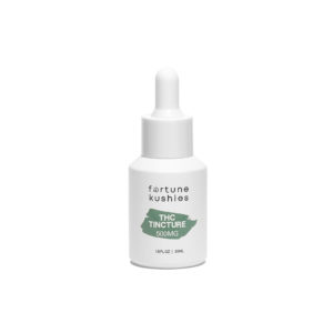 Buy Fortune Kushies - THC Tincture 500MG EZ Weed Online