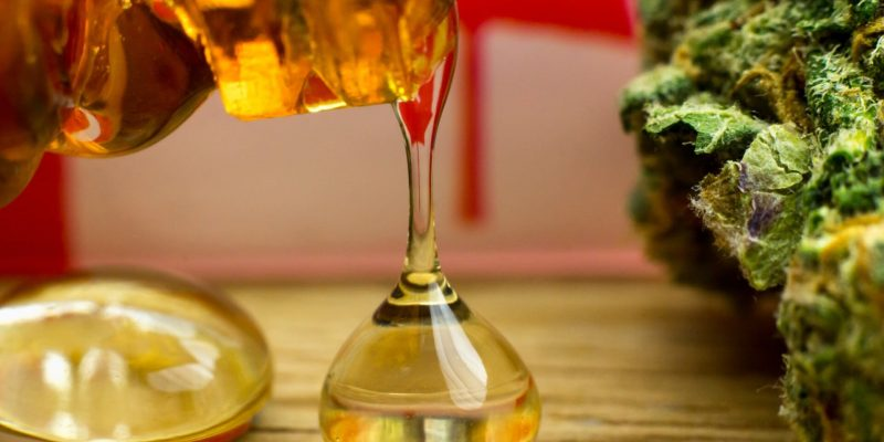 How to Make THC Distillate: Marijuana's Purest Forms
